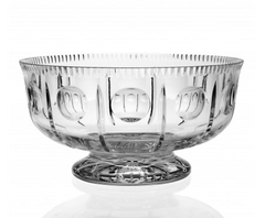Harlequin Bowl by William Yeoward