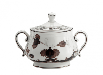 ORIENTE ITALIANO ALBUS SUGAR POT BY RICHARD GINORI
