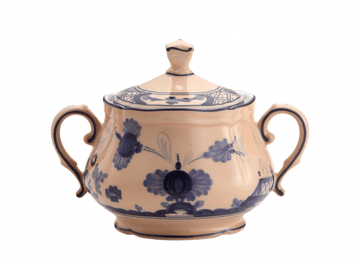 ORIENTE ITALIANO CIPRIA SUGAR POT BY RICHARD GINORI