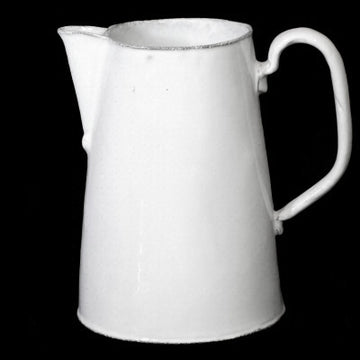 ASTIER DE VILLATTE Rose Pitcher Large