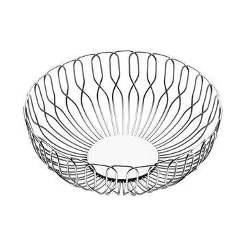 ALFREDO BREAD BASKET SMALL BY GEORG JENSEN