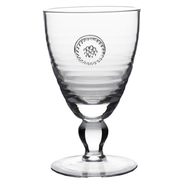 JULISKA BERRY AND THREAD GOBLET - 16OZ