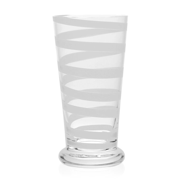 BELLA BIANCA HIGHBALL TUMBLER BY WILLIAM YEOWARD