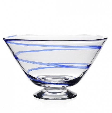 BELLA BLUE BOWL BY WILLIAM YEOWARD
