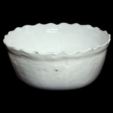 ASTIER DE VILLATTE Emille Serving Salad Bowl