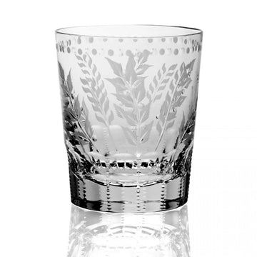 FERN STEMWARE COLLECTION BY WILLIAM YEOWARD