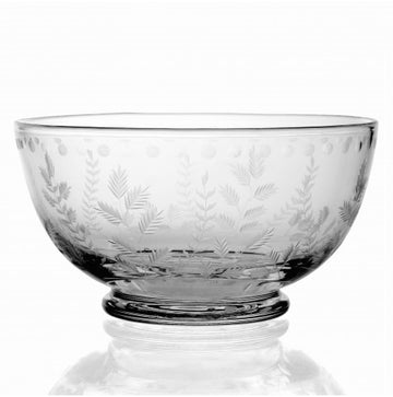 FERN SALAD BOWL BY WILLIAM YEOWARD