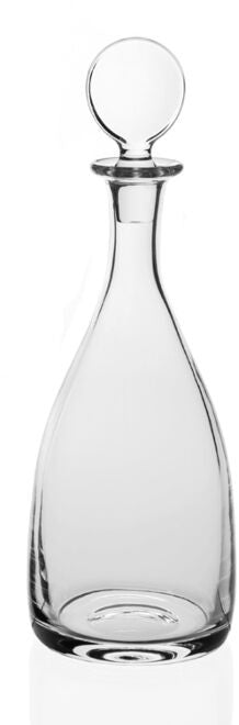 GENEVIERE BOTTLE DECANTER BY WILLIAM YEOWARD