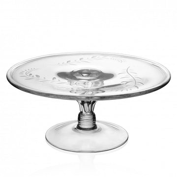 JASMINE CAKE STAND BY WILLIAM YEOWARD