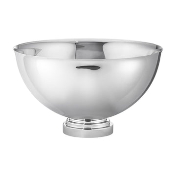 MANHATTAN CHAMPAGNE BOWL BY GEORG JENSEN