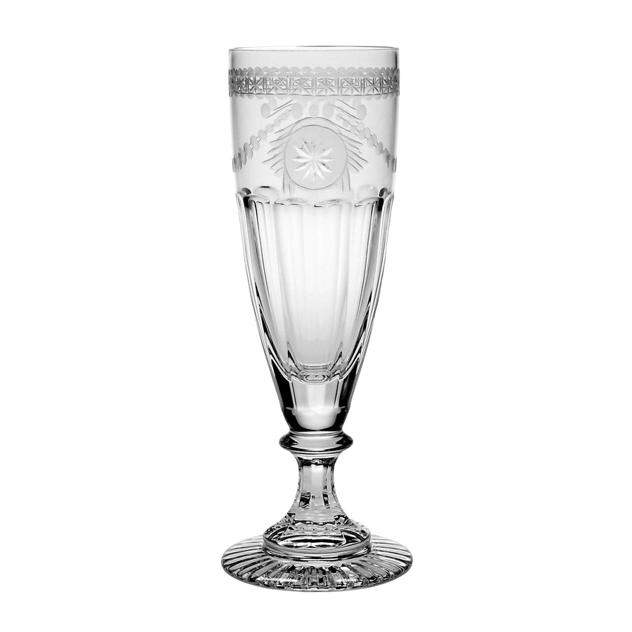 PEARL STEMWARE Collection - by William Yeoward