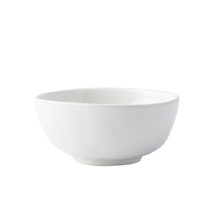 Puro Whitewash Cereal Bowl by Juliska