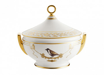 VOLIÈRE TUREEN BY RICHARD GINORI