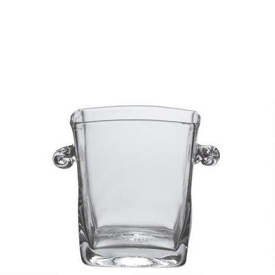 Woodbury Ice Bucket by Simon Pearce