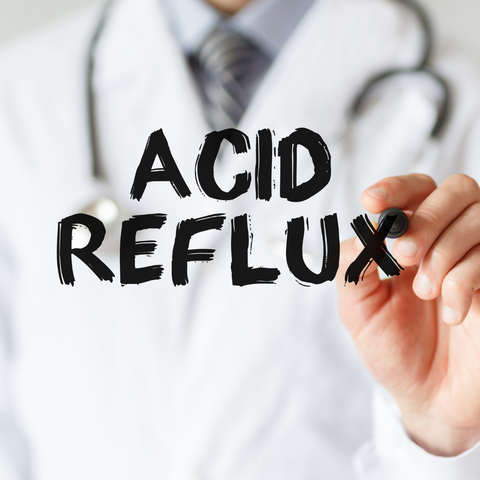 Ayurvedic point of view on Acid Reflux