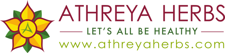 Athreya Herbs - Let's All be Healthy