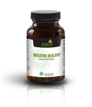 Breathe Healthy