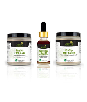 Healthy Glow Bundle