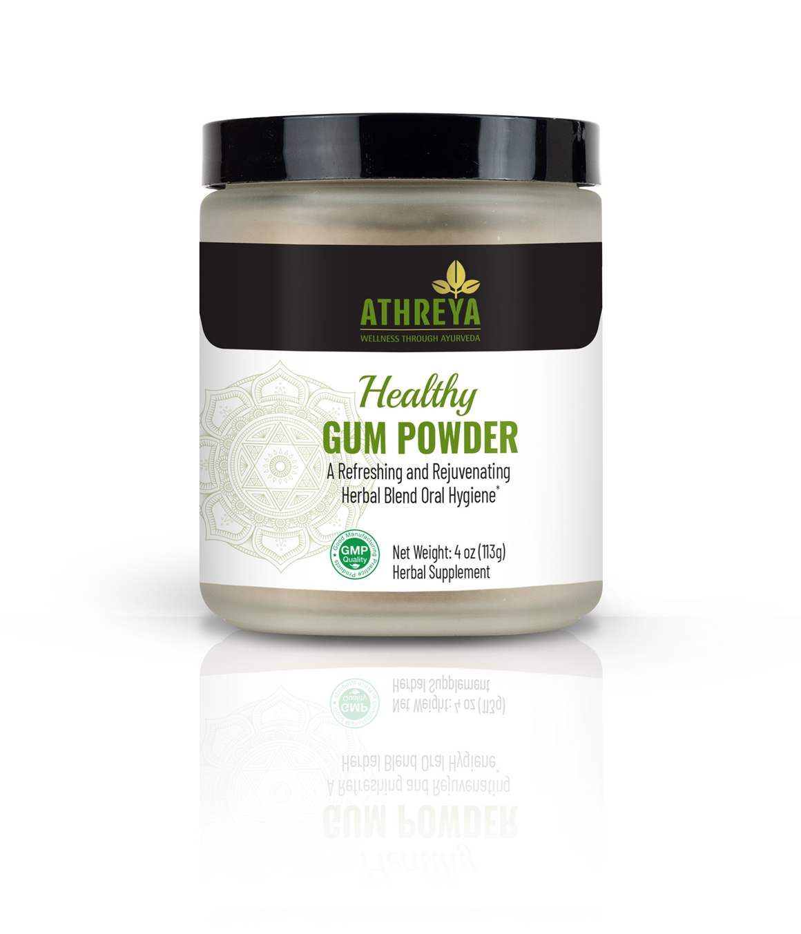 Healthy Gum Powder