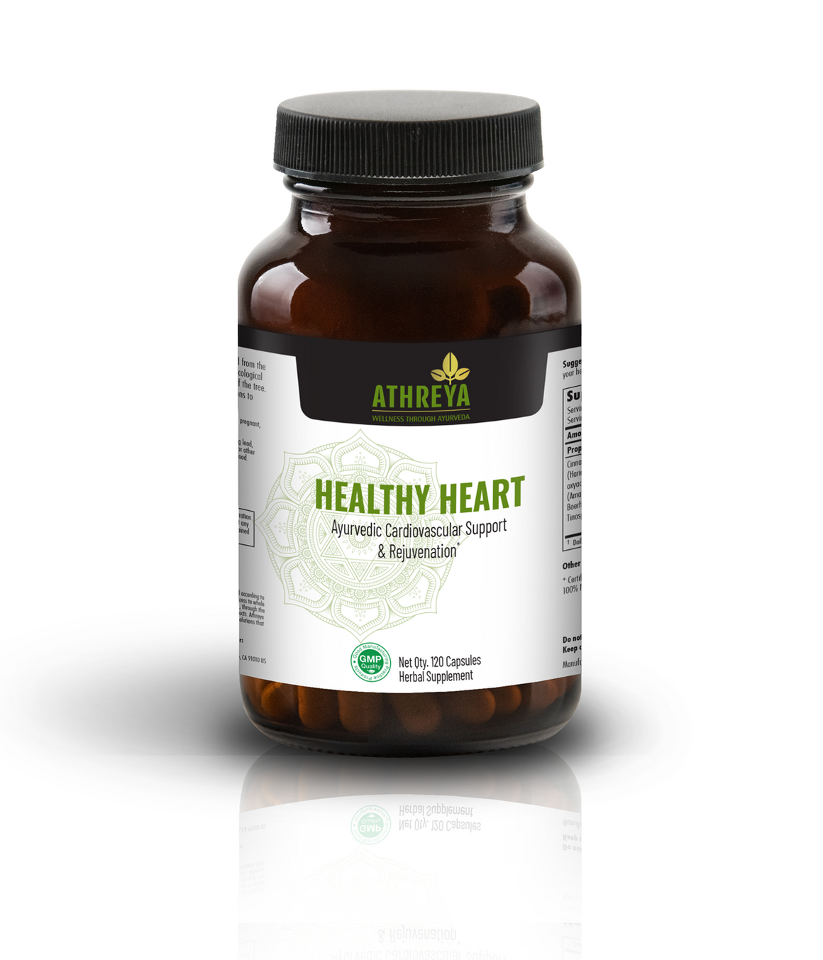 Healthy Heart Capsules