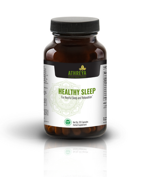 Healthy Sleep Capsules