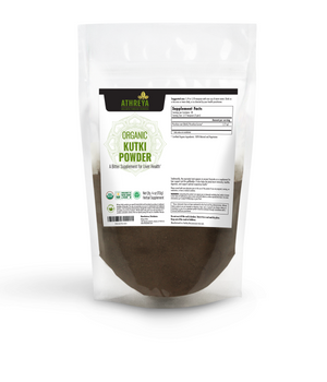 Organic Kutki Powder