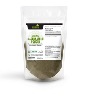 Organic Madhunashini Powder