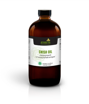Swish Oil
