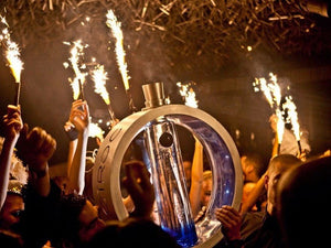 Club Essentials: Load up on Cheap Champagne Sparklers for Sale