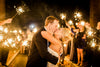5 Wedding Sparkler Ideas Not to Forget!