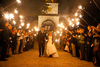 5 Ways Wedding Sparklers Can Save the Day