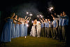 Wedding Sparklers & Amazing Photography Effects
