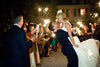 The best wedding sparklers
