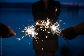 4 Cool Ways to Use Sparklers