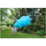 Color Powder Cannons