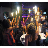 Wholesale Champagne Bottle Sparklers