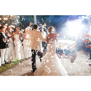 Wedding Confetti Cannons