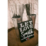 Wedding Sparklers Package