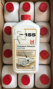 full case quantity on hmk r155 intensive stone cleaner
