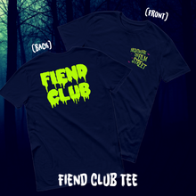 Exclusive Nightmare on Film Street FIEND CLUB Starter Kit - Nightmare on Film Street Horror Merch