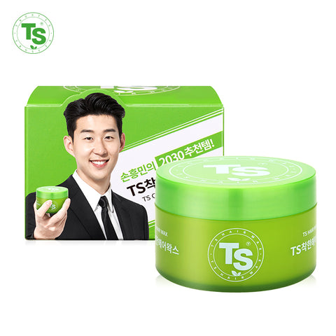 TS Hair Wax 90g