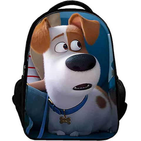 Kinder Schul Rucksack The Secret Life of Pets Rucksack Studenten Studentin Laptop Rucksack