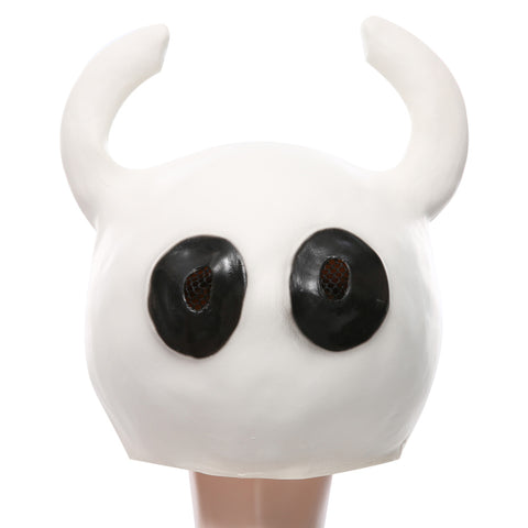 Fangamer Hollow Knight Maske Latex Party Cosplay Maske
