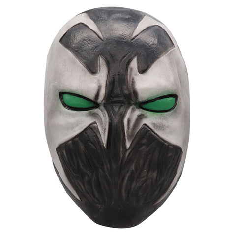 Spawn Brut Gezücht Maske Latex Party Cosplay Maske für Erwachsene