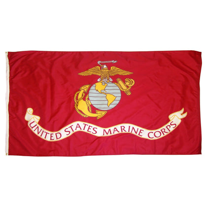 FREE Marine Corps Flag -  - TheToolKit Outdoor Survival Gear and Equipment