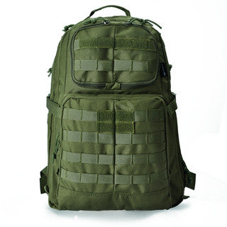 Waterproof Molle Military Backpack -  - TheToolKit Outdoor Survival Gear and Equipment
