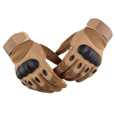 Full Finger Tactical Gloves -  - TheToolKit Outdoor Survival Gear and Equipment
