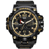 Tactical Waterproof Shockproof Watch -  - TheToolKit Outdoor Survival Gear and Equipment