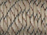 10M Mil Spec Type III 7 Strand Survival Paracord -  - TheToolKit Outdoor Survival Gear and Equipment