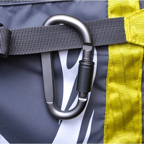 Aluminum Carabiner -  - TheToolKit Outdoor Survival Gear and Equipment